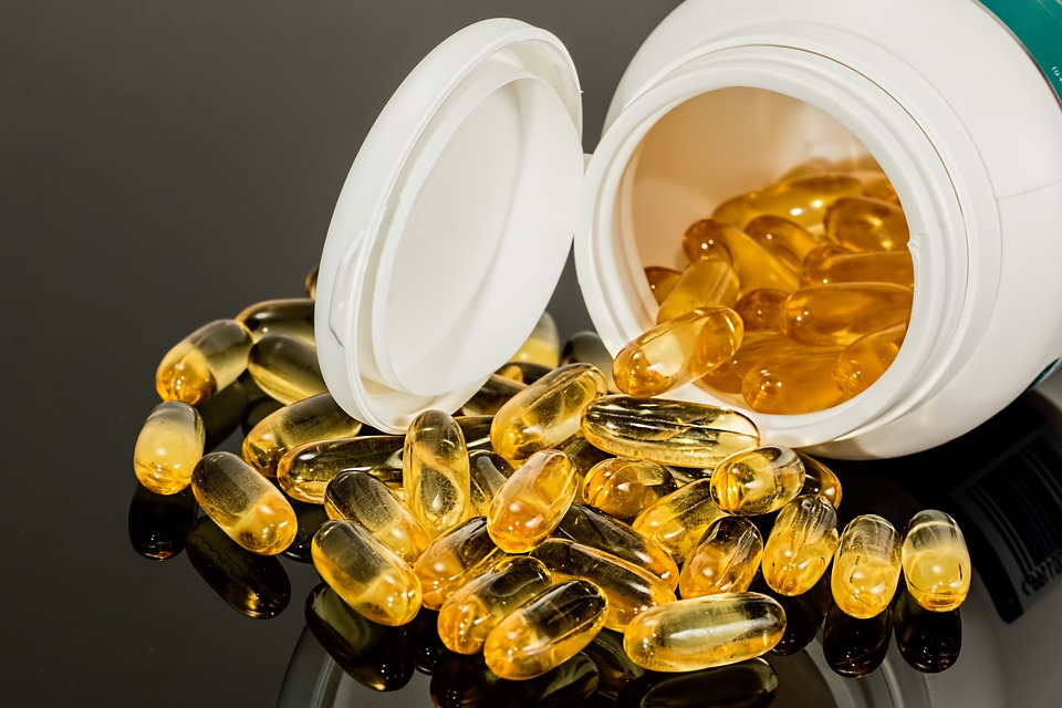 Health Supplements: Helpful, Affordable And Easily Accessible